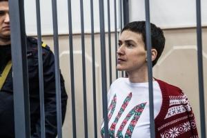 Савченко, СИЗО, голодовка, медицинское обследование, независимый консилиум врачей