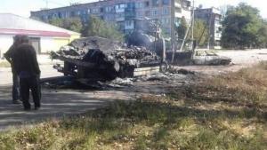горловка, донецкая область, происшествия, общество, ато, днр, армия украины, новости донбасса, новости украины
