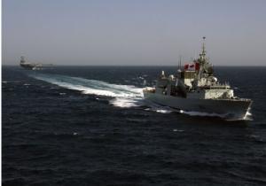 черное море, канада, россия, нато, учения
