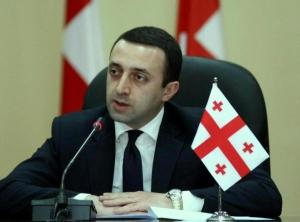 Гарибашвили, интерпол, украина, грузия, политика