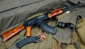 киев, шевченковский район, торговец оружием, задержание