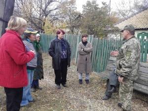 Луганская область, Золотое, Ильченко, мина, происшествия, ЛНР, оккупанты, новости
