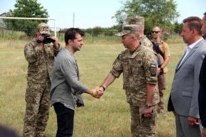 ЛНР, восток Украины, Донбасс, ВСУ армия, ООС, боевики, отвод