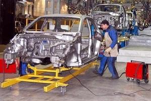 ЗАЗ, автомобили, завод, работа, прекращение, война