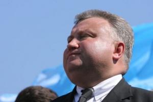 партия регионов, украина, калашников, происшествие, киев, общество, политика
