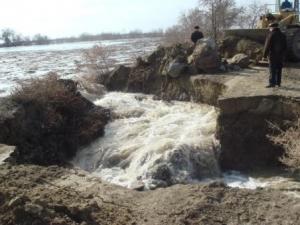 Новосибирск, плотина, потоп, эвакуация, Россия, происшествия, общество