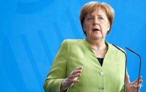 Меркель, Германия, гибридная война, вооружение