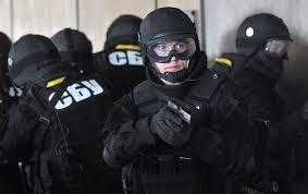 сбу, днр, донецкая область, происшествия, новости украины, артемовск, донбасс, восток украины