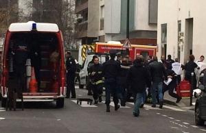 париж, франция, теракт, полиция, оружие, происшествия