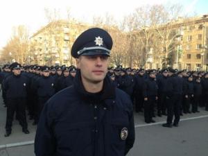 полиция, николаев