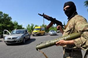 Донецкая область, Юго-восток Украины, происшествия,ДНР, Авдеевка