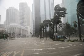 Мир, США, Погода, Ураган, Непогода, Происшествие, Флоренс.