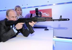 владимир путин, россия, сша, противоракетная оборона