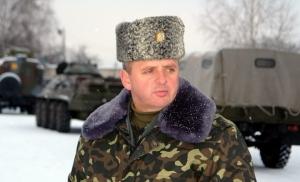 Виктория Кушнир, виктор муженко, минобороны украины, нато, армия украины, вс украины
