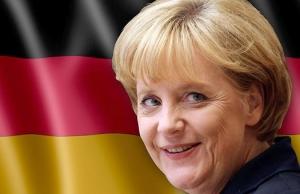 Меркель, нобелевская премия мира
