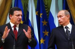 Владимир Путин, Россия, Петр Порошенко, Ж.М.Баррозу, юго-восток Украины, Еврокомиссия