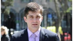 Давид Сакварелидзе, ГПУ, взятка, политика