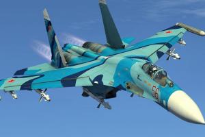 Россия, Черное море, Истребитель, Су-27, Крушение, ВКС, Пилот, Сигнал, Спасен, Крым, Феодосия
