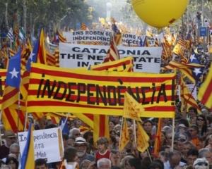 каталония, испания, общество, политика