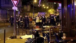 Франция, теракты во Франции, ИГИЛ
