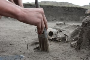 Сумская область, полиция Украины, новости Украины, Глухов, история, археология, находка, строительство, старинное захоронение, кладбище, христианство
