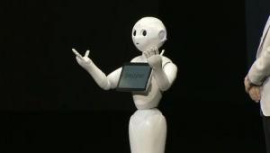 Япония, робот, продажа