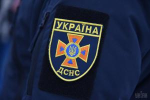 Украина, армия, ВСУ, оружие, пожар, склад, ЧП, Винницкой области, 59-й ОМПБр