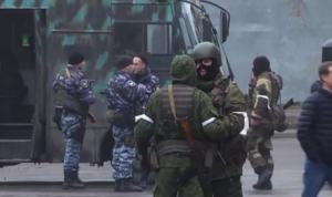 луганск, ато, луганкая область, армия лнр, мгб лнр, корнет, плотницкий