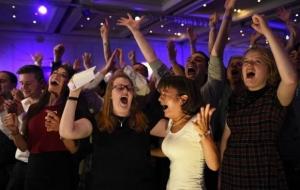 шотландия, референдум, общество, политика