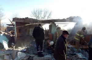 Новолуганское, Донбасс, Донецкая область, новости, Украина, происшествия, ДНР, обстрел
