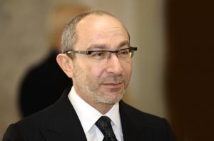 Кернес, мэр Харькова, выборы