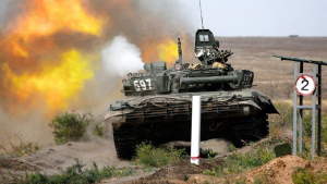 ДНР, Россия, Донбасс, Эдуард Басурин, ВСУ, армия России, военная техника