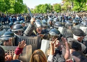 Происшествия, Политика, Общество, Новости - Армения, Видео, Скандал