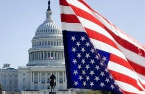 США, Конгресс, республиканцы, демократы, новые санкции против России, удар по России, экономика, Шумер, Грэм, политика, общество, выборы президента США