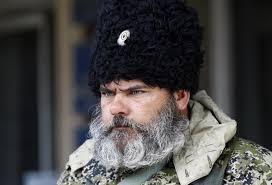 бабай, стрелков, сбежал, Крым, дезертирство