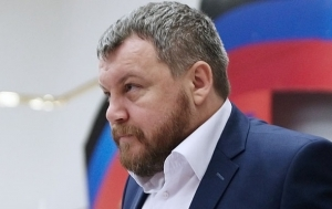 пургин, днр, местные выборы в днр, порошенко