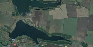 карловка, насосная станция, северский донец, канал, ато