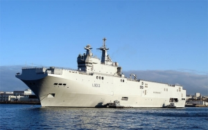 конгресс США, Мистраль, Россия, корабли, НАТО