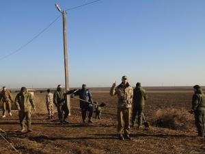 новости, Номан Челебиджихан, гражданская блокада крыма, общество, украина, крым, крымские татары