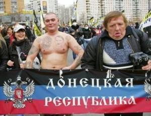 В Москве начались массовые задержания участников шествия: полиция выхватывает людей из толпы и отводит в автозак - Цензор.НЕТ 2777