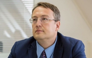 Украина, Антон Геращенко, МВД, Амина Окуева, Убийство