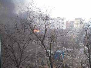 """Донбасс, восток Украины, Мариуполь, обстрел, ДНР, ВСУ, армия Украины, АТО, мирные жители, батальон """"Донбасс"""""""