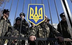 Кабмин, Порошенко, указ, подписан, мобилизация, Украина, Генштаб