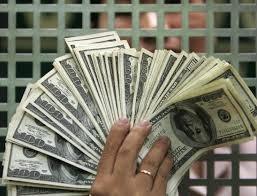 Курс, доллар, евро, рубль, гривна, повысился, торги, цена