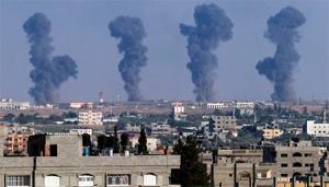 Биньямин Нетаниягу, армия израиля, цахал, сектор газа, война, палестино-израильский конфликт, израиль