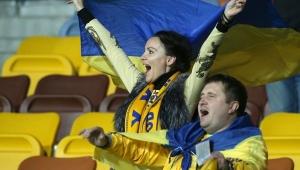 Сборная Украины, спорт, ФИФА, Украина