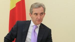 Молдова, Приднестровье, встреча