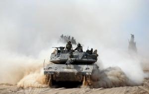 Армия Израиля, Новости Израиля