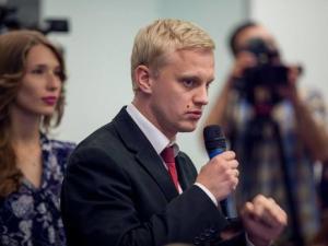 НАПК #Виталий Шабунин  березовец коррупция противодействие Зеленский претендент