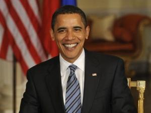 Барак Обама, США